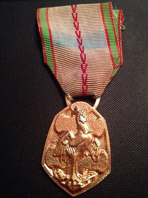 Ww2 French Victory Medal 1939-1945
