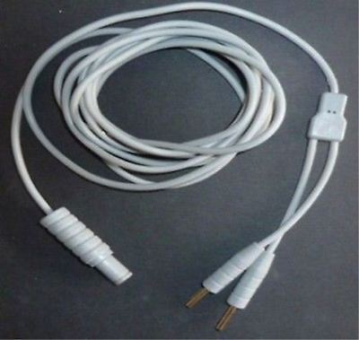 Karlz Storz Reusable Bipolar Cable For Valley Lab