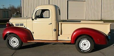 1939 Plymouth Other  1939 Plymouth pickup **very good condition**