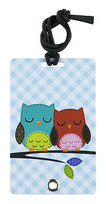 YaYtag - Trendy Luggage Tags - Set of 2 - Better Together by YaY Novelty