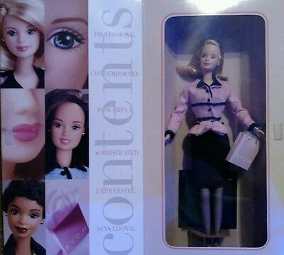 Avon special edition barbie