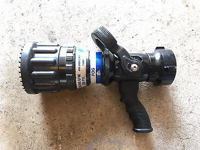 Task Force Tips TFT Maxmatic 100-500 GPM Handline Nozzle