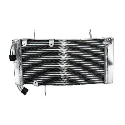 Aluminium Core Motorcycle Engine Radiator Cooling for Ducati 748 916 996 998 New