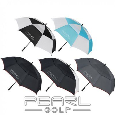 Pearlgolf - Umbrella - Double Canopy