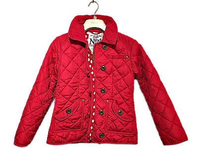 Next Girls Jacket, age 9-10, Immaculate condition