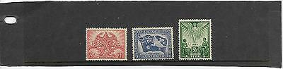 1945 Peace Set Mint See Scan