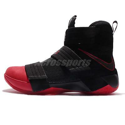 Nike Lebron Soldier 10 SFG EP X James Ohio State Men Basketball Shoes 852400-060