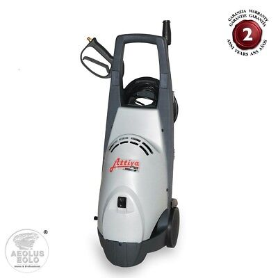 Eolo Lpd02 Semi-Professional High-Pressure Washer With Cold Water 145 Bar 230V