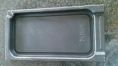 Falcon griddle plate