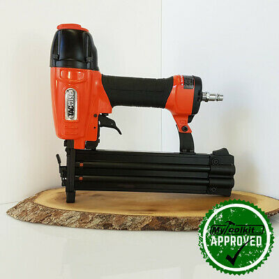 Tacwise 18 Gauge 50mm Air Operated Brad Nail Gun DGN50V