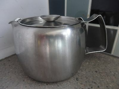 Old Hall Stainless Steel 1.5 pint teapot