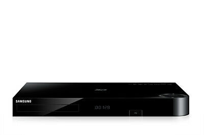 New Genuine Samsung 3D Smart Blu-ray Disc Player with 500GB HDD - Black