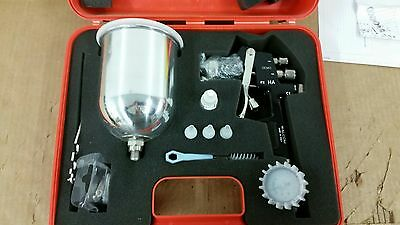 Paint Spray Gun 1.4Mm With Aluminum Cup New Demo!!!