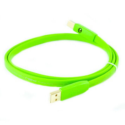 Neo Oyaide D+ Class B USB Leads 1m DJ Cable