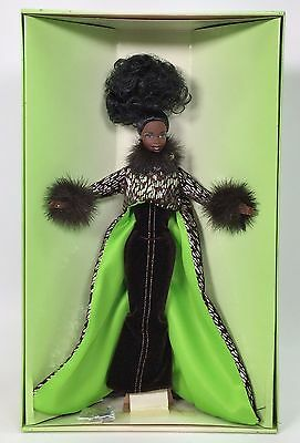 Byron Lars Barbie In The Limelight African American Aa Nrfp