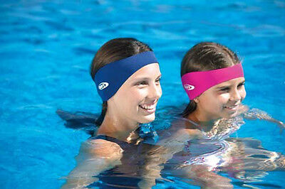 Win Swimming High Quality Earband Swimmers Protection Comfortable Swim Ear Bands