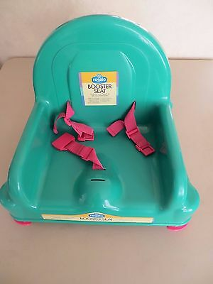 Toddler Child Booster Seat Regalo Brand New Never Used