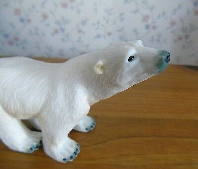 Papo Toy Polar Bear