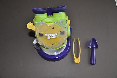View-Master Discovery Channel (2-In-1) 3-D Viewer + Microscope Kit Gwo/vgc
