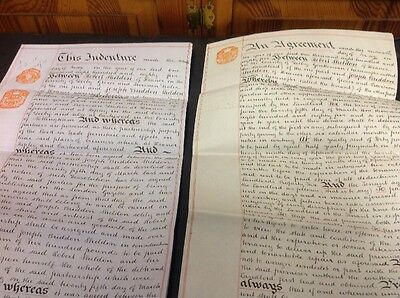 Old Derbyshire  Documents, R & J Sheldon Of Heanor Grocer + Ripley And Eastwood