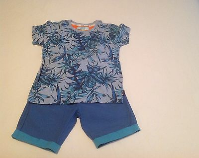 Age 3-4 years Ted Baker outfit