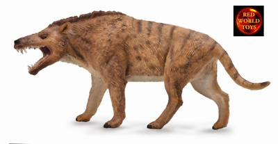 *NEW* DELUXE 1:20 SCALE ANDREWSARCHUS 19cm DINOSAUR MODEL by COLLECTA 88772