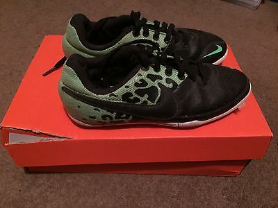 Kids Nike Football Boots Indoor UK Size 1