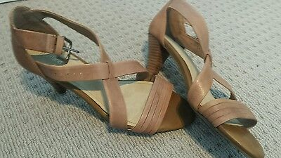 leather shoes size 8