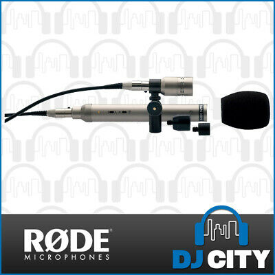 RODE NT6 Studio Condenser Microphone with Remote Capsule