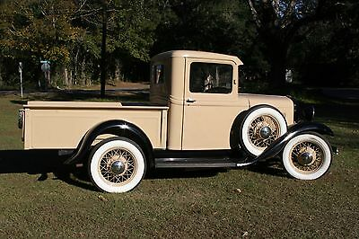 1932 Ford Other Pickups  1932 ford model B pickup henry ford steel