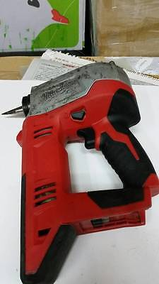1X milwaukee 2632-20 m18 Volt Propex Expansion (Tool Only No Battery)