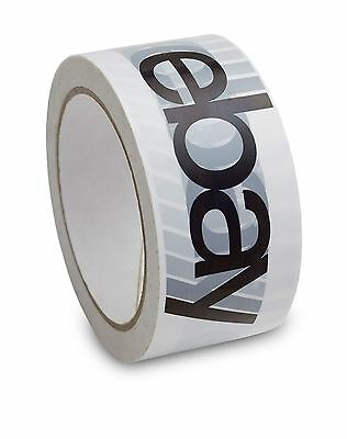 Official eBay Branded Parcel Packing Packaging Carton Sealing Tape 48mm x 66m