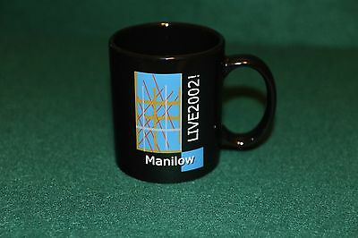 Barry Manilow - Manilow Live 2002! Coffee Mug
