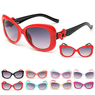 Eyeglasses Protection Kids Retro New Fashion Child UV400 Sunglasses Children