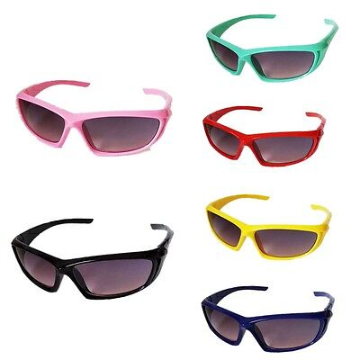Dark Glasses Girls Protection Soprt Boys Anti-UV Kids Baby Goggles Sunglasses