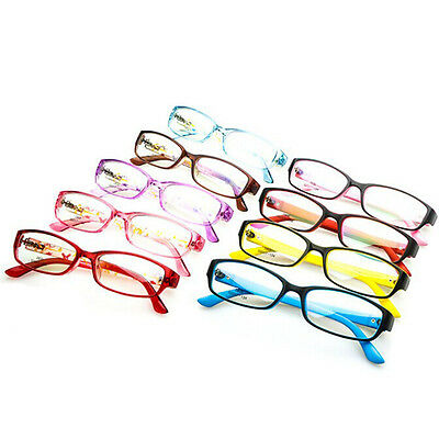 Children Multi-Color Kids Glasses Myopia Eyeglass Frame Fashion Baby Boy
