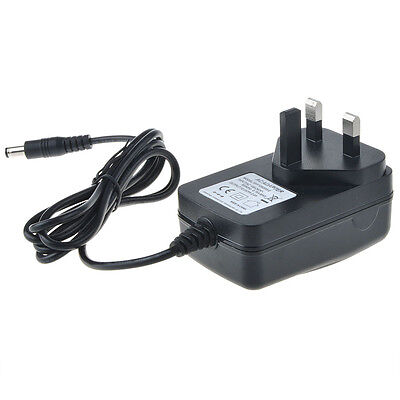 12V 2A AC Adaptor Charger For WD WD10000EB035-01 WCAU45512561 Power PSU UK