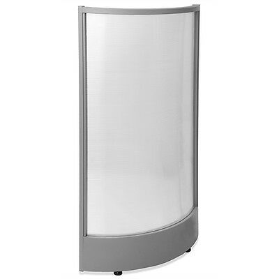 OFM 63 Poly Curved Panel