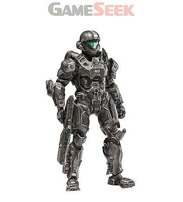 Halo 5: Guardians Series 2 Spartan Buck Action Figure (15Cm) - Gaming Figures