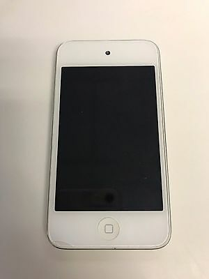 Apple iPod touch A1367 4th Gen (Late 2011) (8GB)