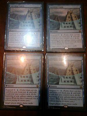 Vision ancestral / Ancestral Vision  - Duel Decks - ENG NM - 8 available - MTG