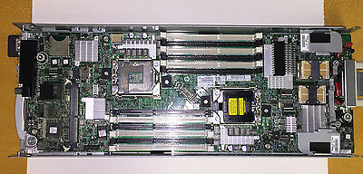 605659-001 HP BL460C G7 Motherboard System Board