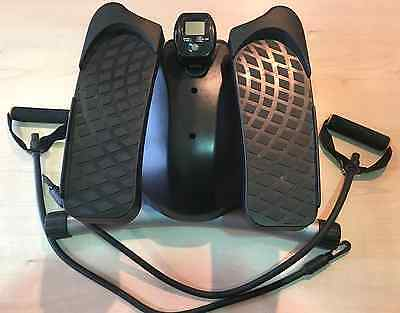 Reebok Twist Stepper with Resistance Bands