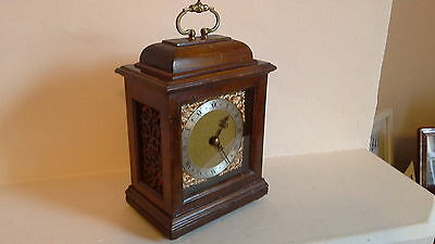 Antique Clock  Fine Old Clock Working Order