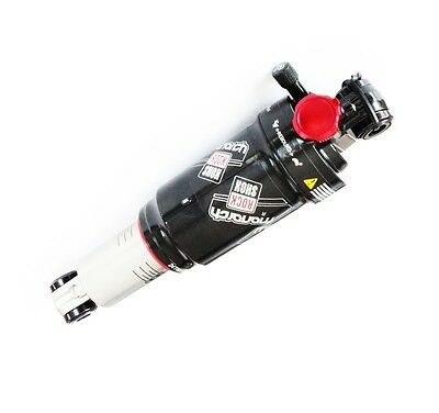 rock shox monarch rl manual