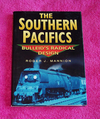 Book – Southern Pacifics Radical Design - 214 pages B&W photos - 1998 excellent