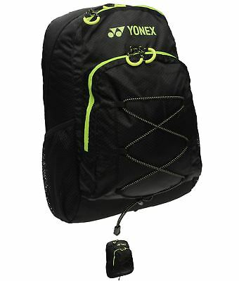 OCCASIONE Yonex 4512 Backpack Black/Lime