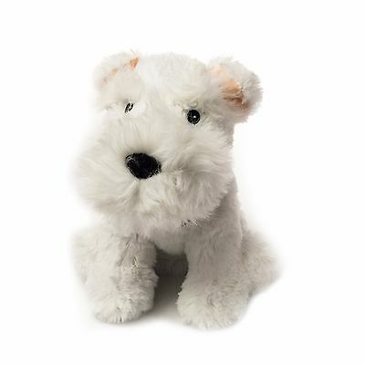 Warmies Cosy Plush Westie Lavender Scented Microwavable Soft Toy CP-WES-1