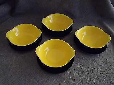 Retro Soup Bowl and Saucer Set- Lord Nelson Ware