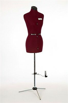 Adjustoform 4 part dress form -  Small - Dress Size approx 10 to 14